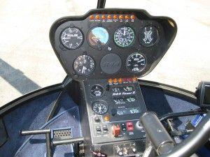 cuadro-instrumentos-helicóptero-robinson-r44